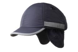 Surflex Winter Bump Cap - Navy
