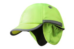 Surflex Winter Bump Cap - Yellow