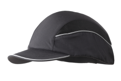 Surflex All Season Bump Cap - Black
