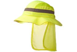 Surflex Bob Bump Cap - Yellow