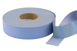 Silver Industrial Wash Fabric