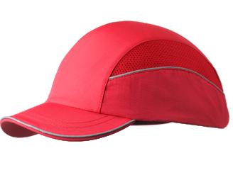 Surflex All Season Bump Cap - Red