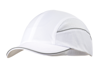 Surflex All Season Bump Cap - White