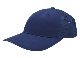 Surflex Trucker Bump Cap - Navy