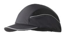 Surflex All Season Bump Cap - Black
