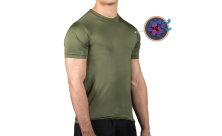 ActiCool Crew Neck T-Shirt