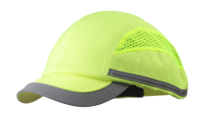 Surflex All Season Bump Cap - Yellow