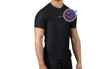 ActiCool Crew Neck T-Shirt